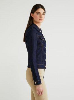 Джинсова куртка United Colors of Benetton 2DHH53603-905