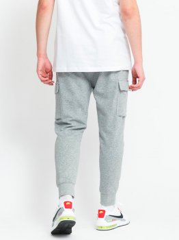 Спортивні штани Nike M Nsw Club Ft Cargo Pant CZ9954-063