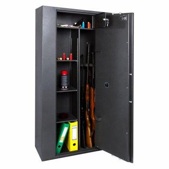 Сейф збройовий Safetronics Maxi 10РMLG/К5 (23498)