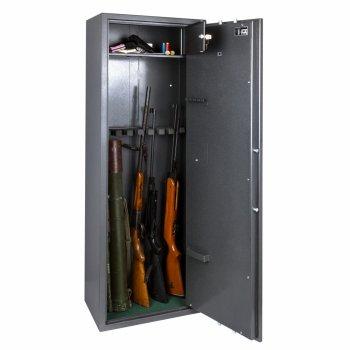 Сейф збройовий Safetronics Maxi 7PE (23028)
