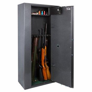 Сейф збройовий Safetronics Maxi 10РMLG (23497)