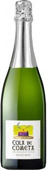 Вино игристое Cola de Cometa белое брют 0.75 л 10.5% (8410702061490)