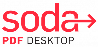 Soda PDF 9 Enterprise Maintenance Single User