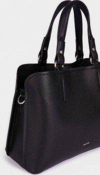 Жіноча сумка Parfois 185087-BK (5606428931701)