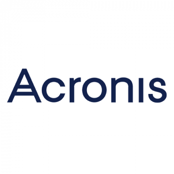 Acronis Backup Physical Data Shipping to Cloud, 1 disk