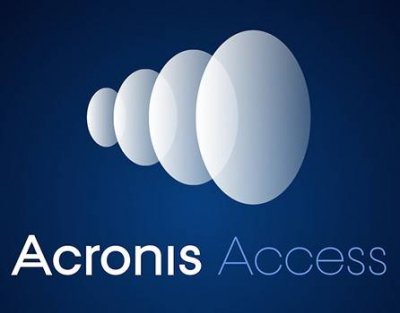 Acronis Access 100 User - 1 Year Maintenance
