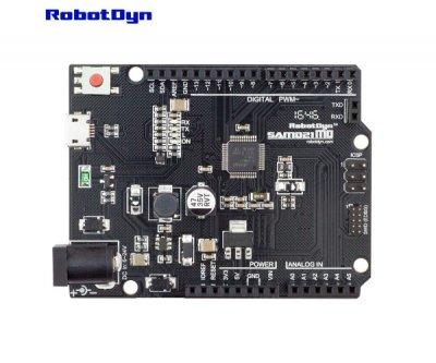 Плата контролер RobotDyn SAMD21 M0