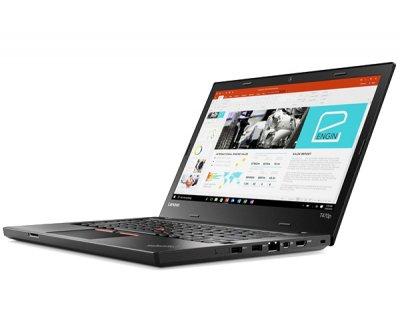 """Ноутбук Lenovo ThinkPad T470p 14"""" IPS 2560x1440 i7 7820HQ Nvidia 940MX 16GB 512GB SSD БУ"""