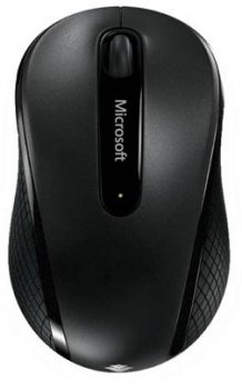 Мышь Microsoft Mobile 4000 (D5D-00133)