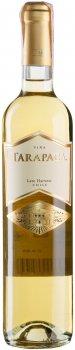 Вино Tarapaca Late Harvest белое сладкое 0.5 л 12.5% (7804340905109)