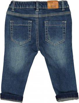 Джинсы Birba 999725020060A Blue (до 98 см)