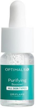 Обновляющий бустер для лица Oriflame Optimals 15 мл (35418) (ROZ6400105425)