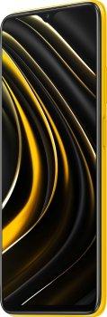 Мобільний телефон Poco M3 4/128 GB Yellow (726257)