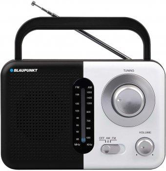 Портативный радиоприемник Blaupunkt PR7BK (5901750501067)