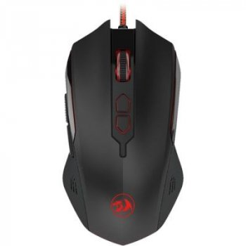 Мышка Redragon Inquisitor 2 USB Black (77775)