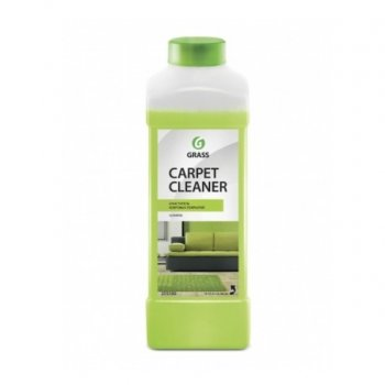 Очищувач килимових покриттів Grass Carpet Cleaner (флакон 1 л)