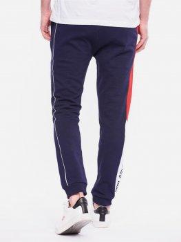 Спортивні штани Lee Cooper 10595499-68565 Dk. Denim Mel