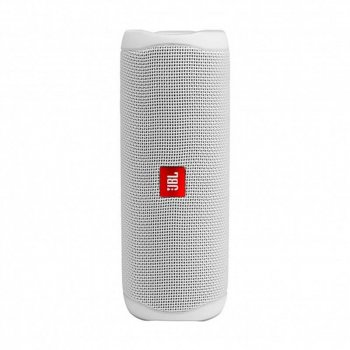 Портативная акустическая система JBL Flip 5 White