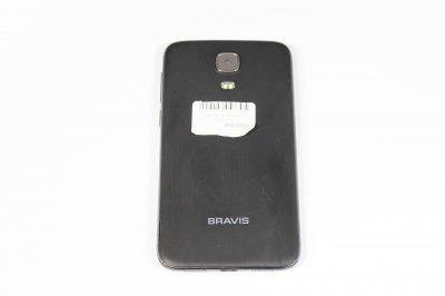 Мобільний телефон Bravis Solo 1000005942120 Б/У