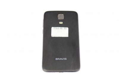 Мобільний телефон Bravis Solo 1000006044526 Б/У