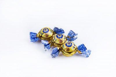 Натуральные органические шоколадные конфеты Росичи Олимпия (Олімпія), 1 кг