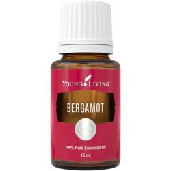 Эфирное масло YOUNG LIVING Бергамота Bergamot 15мл (31995)