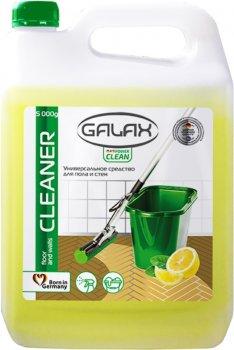 Универсальное средство для мытья полов и стен Galax das PowerClean 5 кг (4260637724465)