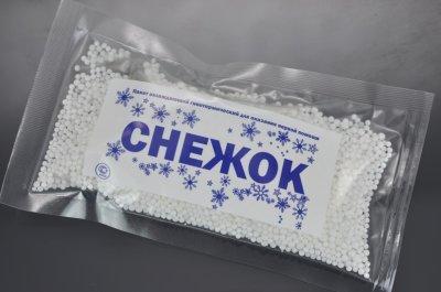 Охлаждающий пакет Dodomik Снежок 10 шт