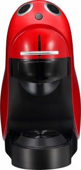 """Капсульна кавоварка Dolce Aroma """"LOLA-A"""" із системою Dolce Gusto червона"""