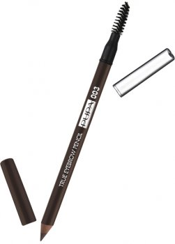 Олівець для брів Pupa True Eyebrow Pencil Total Fill №003 Dark Brown 1.08 г (8011607282944)