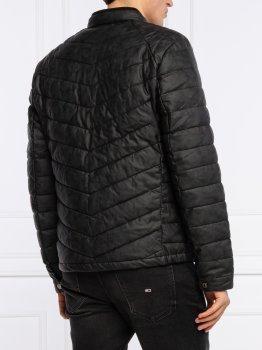 Куртка Guess M1RL05-WDN30 Jet Black