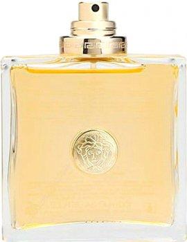Тестер Парфюмированная вода для женщин Versace Pour Femme 100 мл (8011003995325)