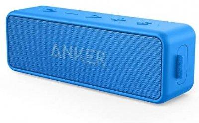 Акустика Anker SoundCore 2 Blue (F00232806)