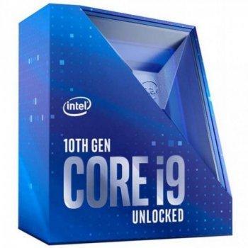 Процесор INTEL CORE i9-10850K (BX8070110850K) (F00232591)