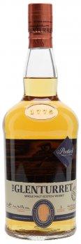 Виски односолодовый Glenturret Peated 0.7 л 43% (5010314302634)