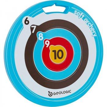 Мішень для стрільби з лука GEOLOGIC Discovery Soft 8486908