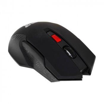 Миша Wireless Fantech WG10 Raigor II Black (29201)