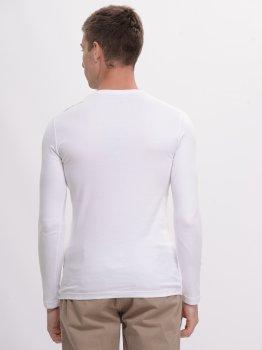 Лонгслів Calvin Klein Jeans 9226.2 Білий