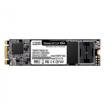 Team MS30 128GB M.2 2280 SATAIII TLC (TM8PS7128G0C101)