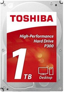 Жорсткий диск Toshiba P300 HDWD110UZSVA