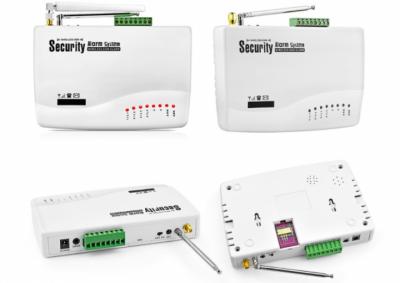 Беспроводная GSM сигнализация для дома, дачи, гаража комплект Kerui alarm G01 (Hone2) 433мГц