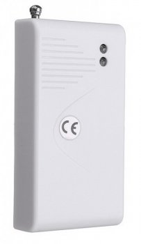 Беспроводной датчик вибрации (удара) Kerui для беспроводной GSM сигнализации 433мГц