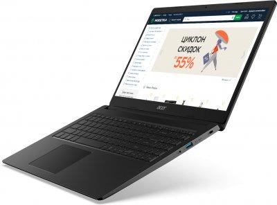 Ноутбук Acer Aspire 3 A315-34-P7FP (NX.HE3EU.045) Charcoal Black
