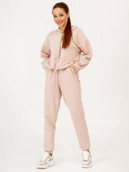 Спортивный костюм Dressa 53254 Бежевый