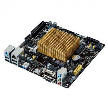 Материнська плата Asus J1800I-C Mini ITX
