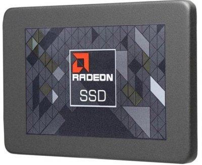 """AMD Radeon R5S 512GB 2.5"""" SATA III 3D NAND TLC (R5SL512G)"""