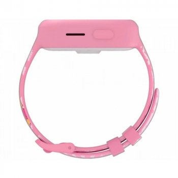 Дитячі годинник-телефон з GPS/LBS/WIFI трекером FIXITIME LITE Pink (ELFITL-PNK)
