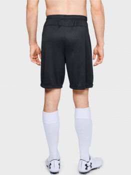 Шорты Under Armour Golazo 2.0 Short 1305830-001 Черные