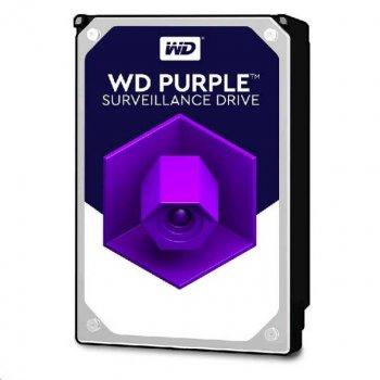 Жорсткий диск Western Digital Purple 2TB D20PURZ