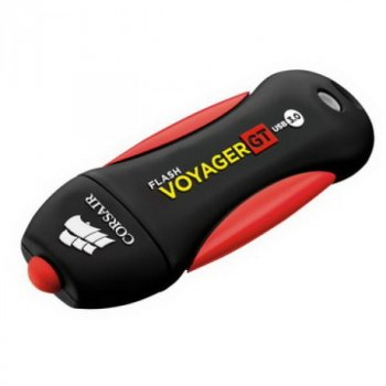 USB3.0 512GB Corsair Flash Voyager GT (CMFVYGT3C-512GB)